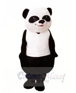 Cute Lightweight Panda Bear Mascot Costumes