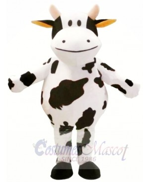 Fat Cow Mascot Costumes