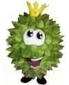 Musang King Durian Mascot Costumes Fruit
