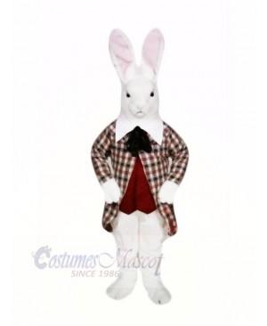 Fierce Easter Bunny Mascot Costumes